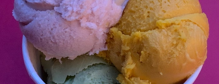 Fortune Ice Cream is one of Hudson Valley.