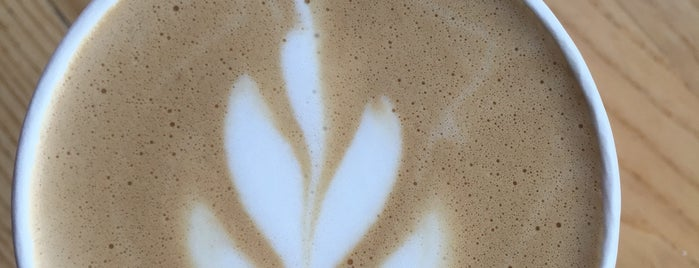 Aroma Kava is one of Vegan Capuccino.