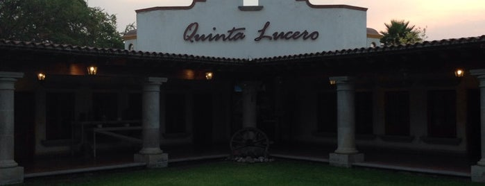 Quinta Lucero is one of Tips viajes.