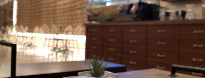 Doppio Coffee is one of Posti salvati di Queen.