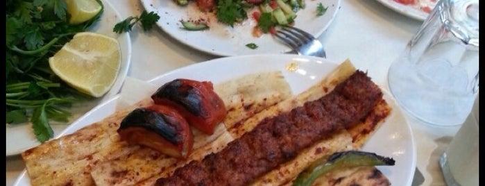 Kebap | Adana