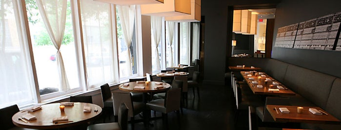 15 East is one of Restaurants - NY.