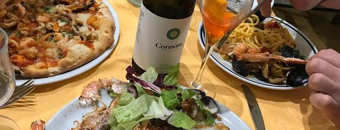 La Taverna dei Monti is one of R.