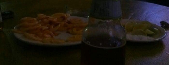 OK Bar is one of Lugares favoritos de Jorge.