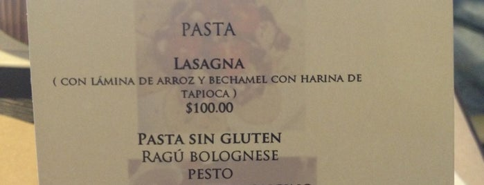 Antica | Forneria is one of baratito.