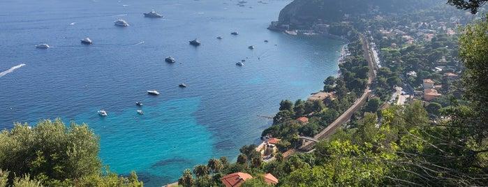 Chemin de Nietzsche is one of Monaco.