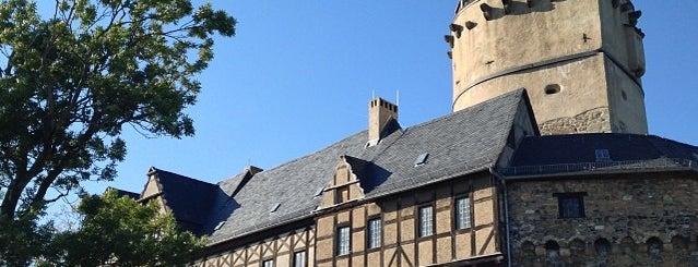 Burg Falkenstein is one of SEHENSWÜRDIGKEITEN.
