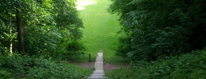 Kasteelpark Gaasbeek is one of Matúš's Liked Places.