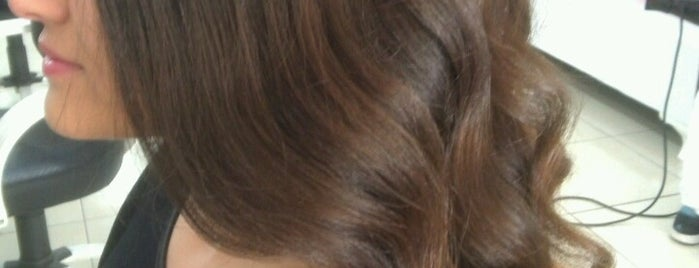 Kuzey hair design is one of สถานที่ที่บันทึกไว้ของ dderyam1907💛💙.