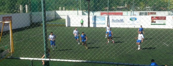 Cia Do Futebol is one of Posti che sono piaciuti a Rodrigo.