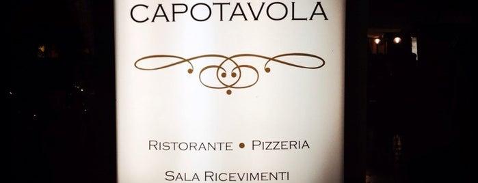 Capotavola is one of Sicilia.