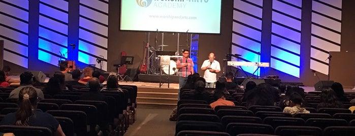 New Life Church of God is one of Tucson Arizona.