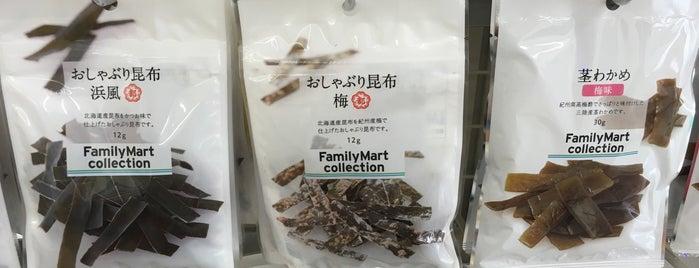 ファミリーマート 練馬高野台店 is one of Kazuhidaさんのお気に入りスポット.