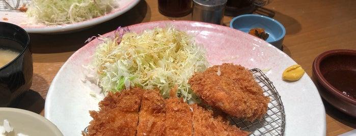 いなば和幸 is one of 田町ランチスポット.