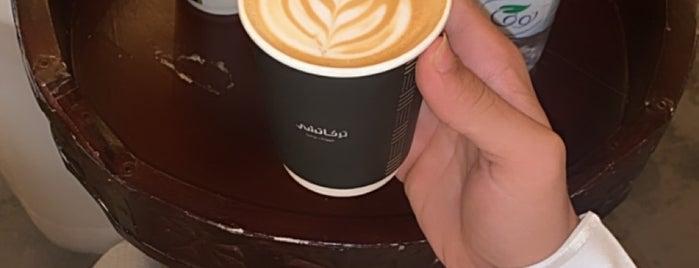 Tefachìe is one of Riyadh.