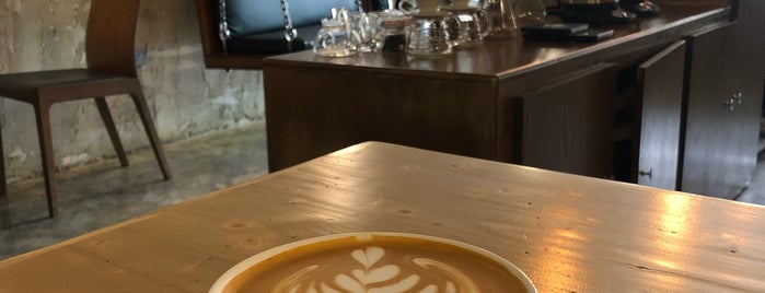 Voltz Coffee is one of Coffee shops.