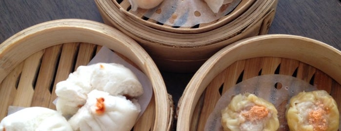 Dim Sum Bar is one of Williamsburg To-Do (or Return).