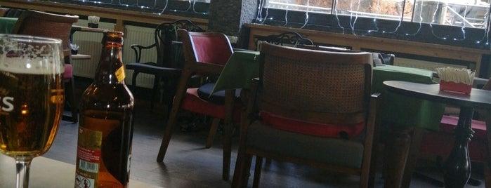 Babba Lounge Nargile is one of Eren : понравившиеся места.