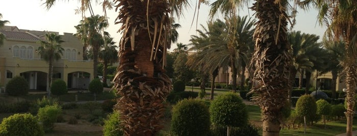 Makarim Al Nakheel Village & Resort is one of Jeddah.