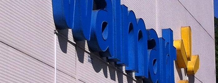 Walmart is one of Lugares favoritos de Pablo.