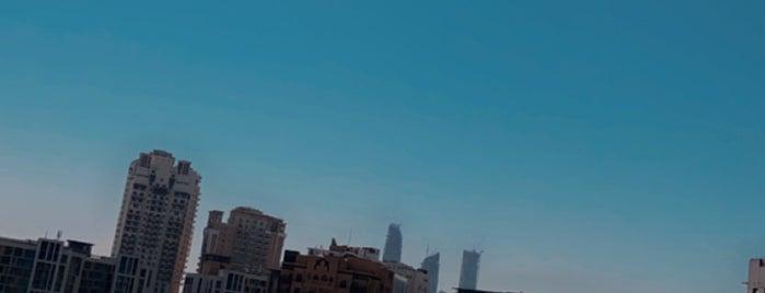Bur Dubai is one of Tempat yang Disukai Krzysztof.