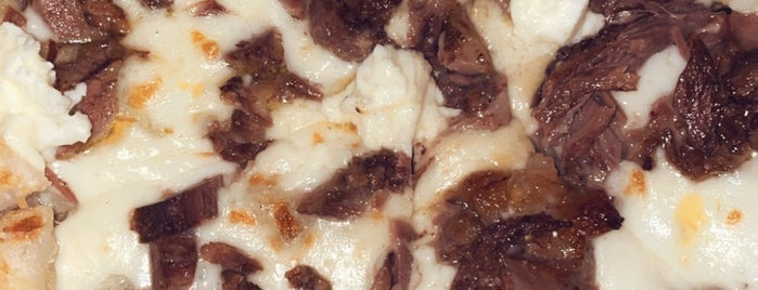 Napo Ristorante is one of AbuDhabi.Food.2.