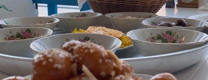 Arabian Tea House Restaurant & Cafe is one of Dubai.