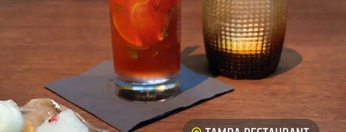Tamba is one of Lugares favoritos de Fatma.