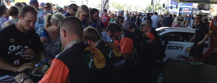 Team Chevy @ Daytona Coke Zero 400 is one of My NASCAR.