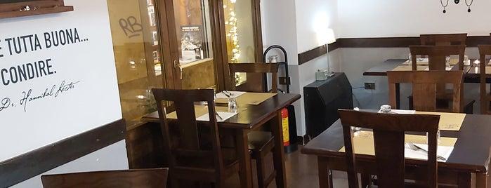 Vicolo Wine & Food is one of Tempat yang Disukai Guy.