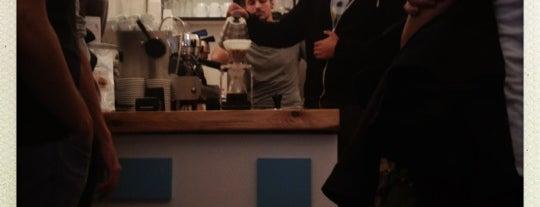 Kaffeemodul is one of Best coffee in Vienna.