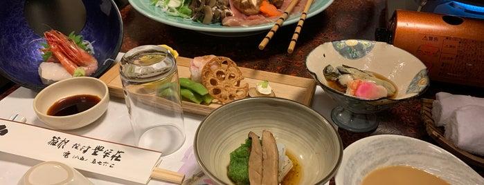 雉子亭 豊栄荘 is one of Japan.