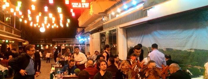 Hünkar Balık&Et Ocakbaşı is one of Istanbul.