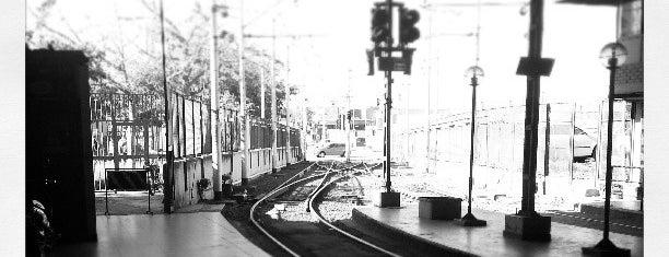 Línea Premetro