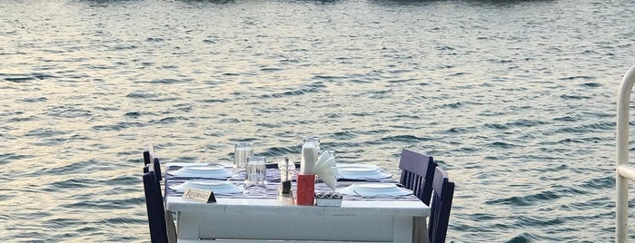 ÇETİMEK Cafe & Restaurant is one of Bodrum.