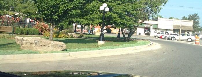 Jonesboro Square is one of Stacy : понравившиеся места.