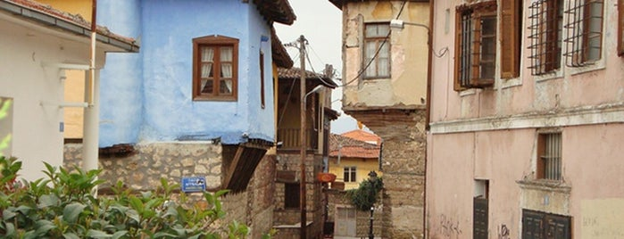 Veroia is one of Central Macedonia.
