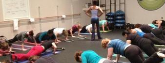 Coreworks Fitness is one of Tempat yang Disukai Rachel.