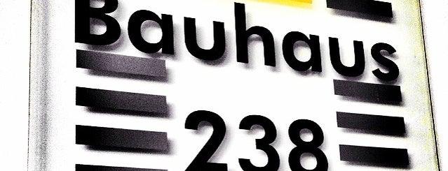 Edifício Bauhaus is one of Paty 님이 좋아한 장소.