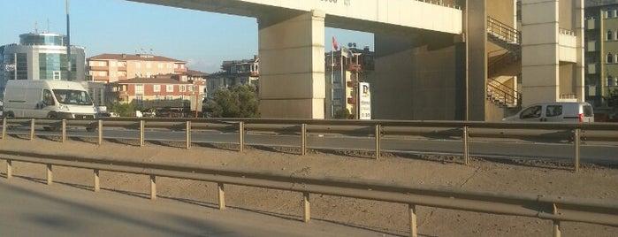Yarımca is one of Orte, die Didem gefallen.
