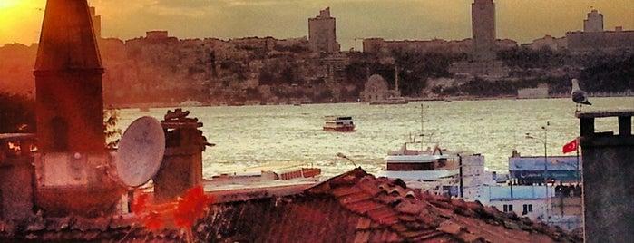 Keyif İstanbul is one of ilknur 님이 좋아한 장소.