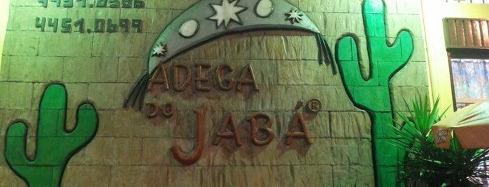 Adega do Jabá is one of Lugares prediletos :D.