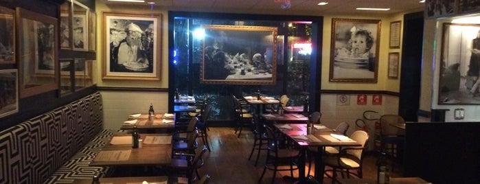 Pecorino Bar & Trattoria is one of Orte, die Roberta gefallen.
