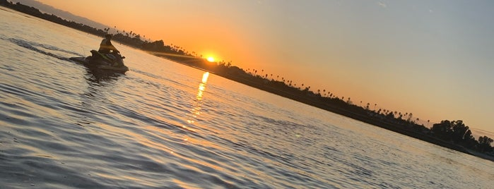 Seaforth Boat Rentals Mission Bay is one of SD.