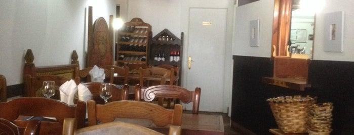 Abaroa is one of Lugares favoritos de Mikel.