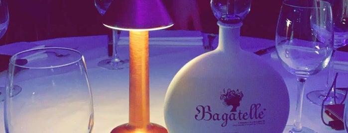 Bagatelle London is one of London🇬🇧.