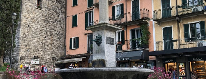 Piazza della Chiesa is one of Joud's Liked Places.