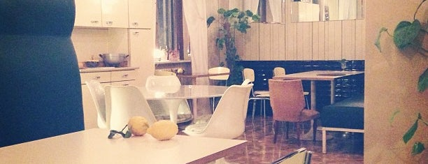 Aromando Bistrot is one of Milan lifestyle.