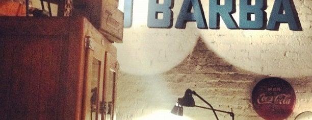 U Barba is one of Milano.