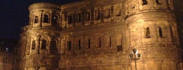 Porta Nigra is one of Locais curtidos por János.